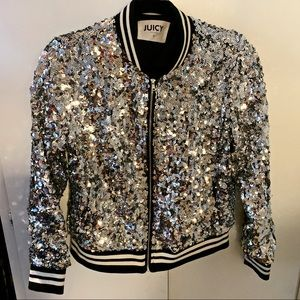 Bling jacket bundle